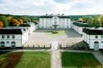 Bild från Rosersbergs Slott