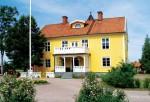Bild från Smålandsbyn i Vimmerby