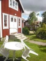 Bild från Brunnsta Gård