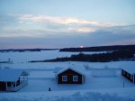 Bild från Skedvistrand Cottages