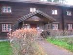 Bild från STF Rättvik, Rättviksgården Vandrarhem och Kaffestuga