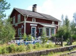 Bild från Station Sågen