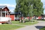 Bild från Malungs Camping