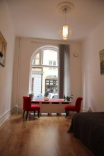Bild från Fabriksgatans Apartment