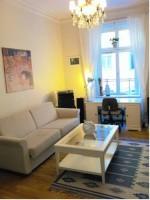 Bild från Central Stockholm Apartments Östermalm