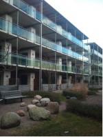 Bild från Apartment Malmö Arena