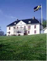 Bild från Hensbacka Herrgård