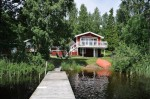 Bild från Lofälleviken Cottage