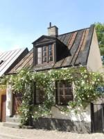 Bild från Townhouse Lund
