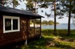 Bild från First Camp Gunnarsö