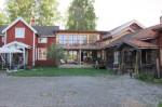 Bild från Myrängsgårdens Gästgiveri