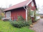Bild från Gårdshus Gälkhyttedammen