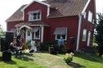 Bild från Backgårdens Turism & Kultur
