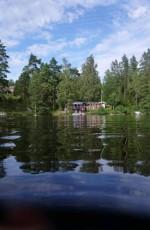 Bild från Holiday home Brännabbenvägen Tollered