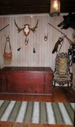 Bild från Holiday home Skedevi Säteri Flen