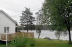 Bild från Holiday home Skogvaktarbostaden Hagfors