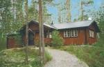 Bild från Holiday home Sikvägen Särna