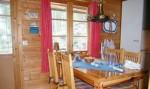 Bild från Holiday home Örebäcksringen Särna