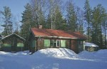 Bild från Holiday home Götvägen Orsa
