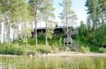 Bild från Holiday home Öster Övsjö Kälarne