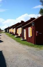 Bild från STF Lövånger Kyrkstad Vandrarhem och Camping, Café Lillstugan