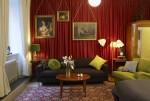 Bild från Lady Hamilton Apartments
