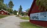Bild från Rösjöbaden Camping
