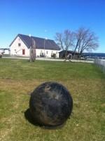 Bild från Boot Hostel Gotland