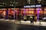 Bild från Clarion Hotel Sense
