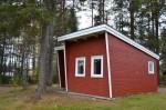 Bild från Doro Camping Lappland