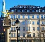 Bild från Hotel Terminus Stockholm
