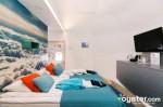 Bild från STF Arlanda, Jumbo Stay Hotell och Café