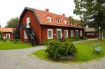 Bild från STF Skellefteå Vandrarhem och Restaurang, Stiftsgården Hotell