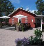 Bild från Hudiksvall, Malnbaden Vandrarhem och Restaurang, Malnbaden Camping