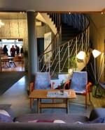 Bild från STF Falun, Vassbo Vandrarhem och Café, Vassbo Herrgård