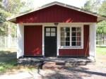 Bild från Pajala Cottages