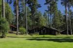 Bild från Isabergs Camping och Stugby
