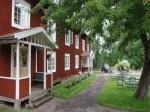 Bild från STF Forsvik Vandrarhem, Forsviks Bruk