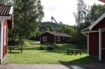 Bild från First Camp Lugnet-Falun