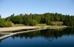 Bild från Rösjöbaden Camping och Stugby