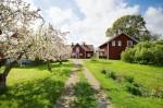 Bild från Lilla Sörgården