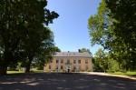 Bild från Kristinehamn Herrgårdscamping & Stugor