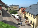 Bild från Fästningens Vandrarhem
