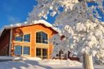 Bild från Pinetree Lodge