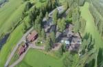 Bild från Rättviks Golfby