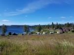 Bild från Måvikens Camping