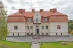 Bild från Norrfly Herrgård