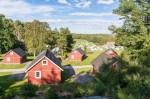 Bild från Seläter Camping