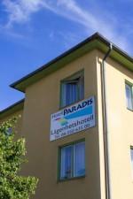 Bild från Hotell Paradis