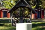 Bild från Lits Camping och Stugby, Little Lake Hill Canoecenter